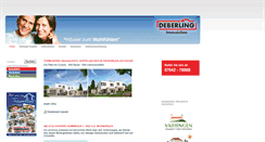 Preview of deberling.de
